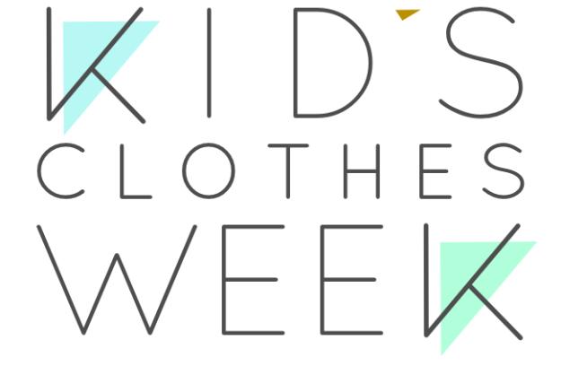 Kids Clothing Week Spring 2013