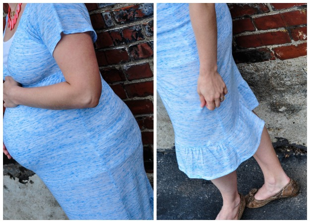 Creative Counselor: Pina dress details