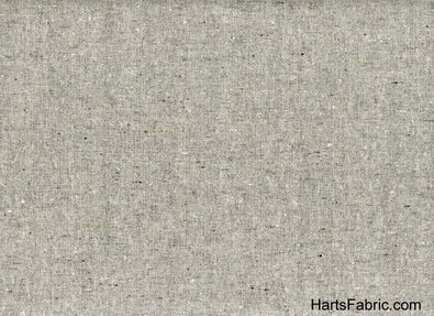Hart's Fabric recycled hemp and organic cotton blend
