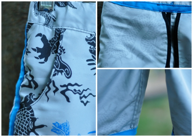 Creative Counselor: Big Island Board Shorts