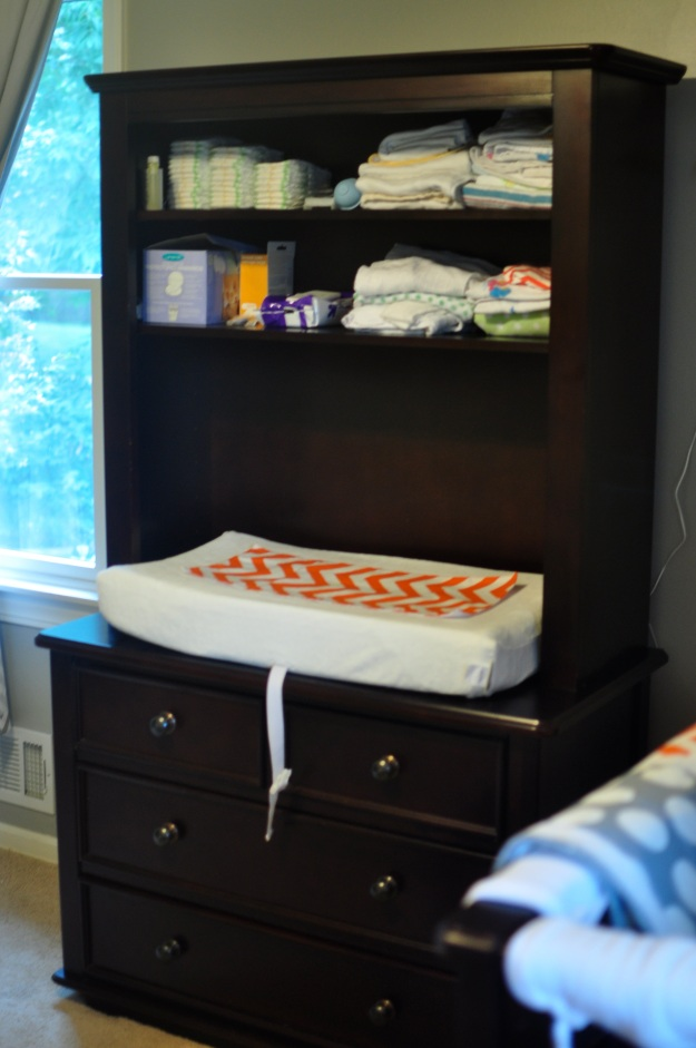 Creative Counselor: Modern Nursery