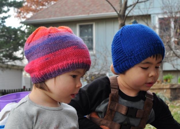 Creative Counselor: Barley Hat