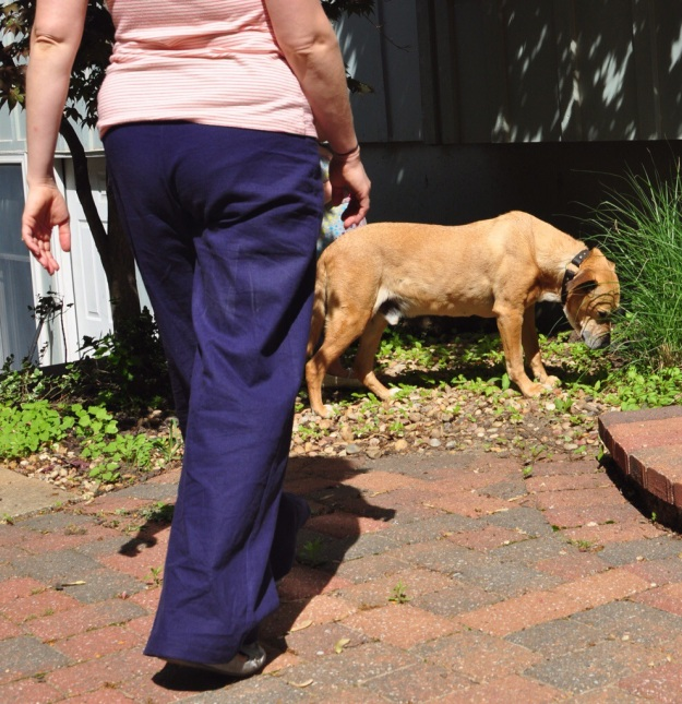 Great review of Greenstyle Creation's Aspen Pants from the Creative Counselor