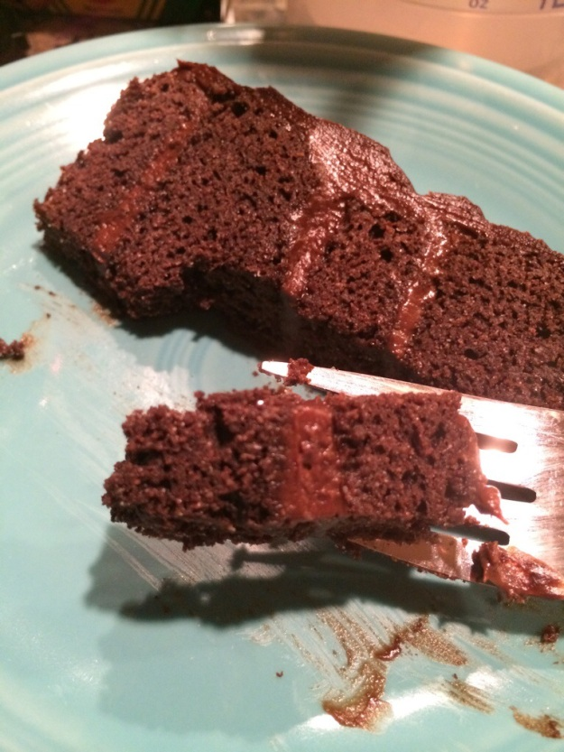 Creative Counselor: Paleo chocolate birthday cake
