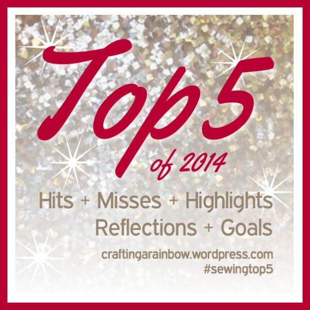 Top 5 of 2014