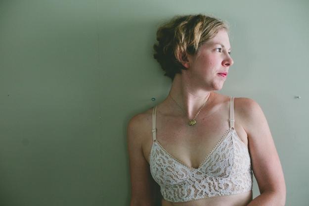 Creative Counselor: Watson bra and panties