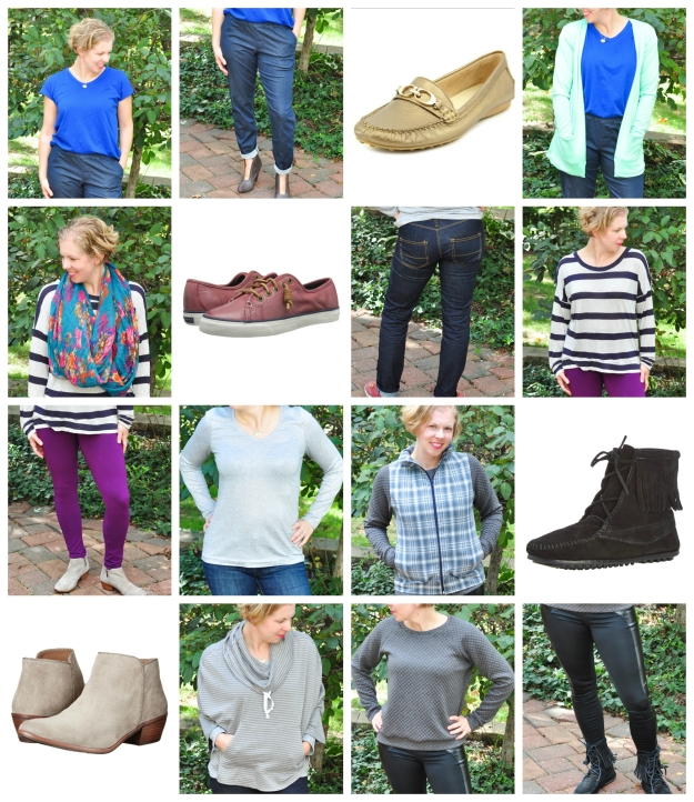Creative Counselor: Momiform MAKEover Fall Capsule Reveal
