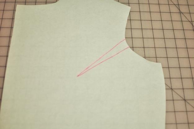 Creative Counselor: Sloping Shoulder Adjustment