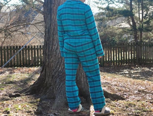 Creative Counselor: Carolyn Pajamas