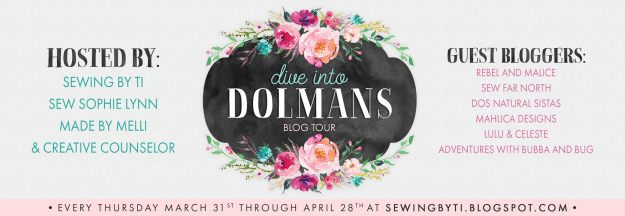 Dive Into Dolmans