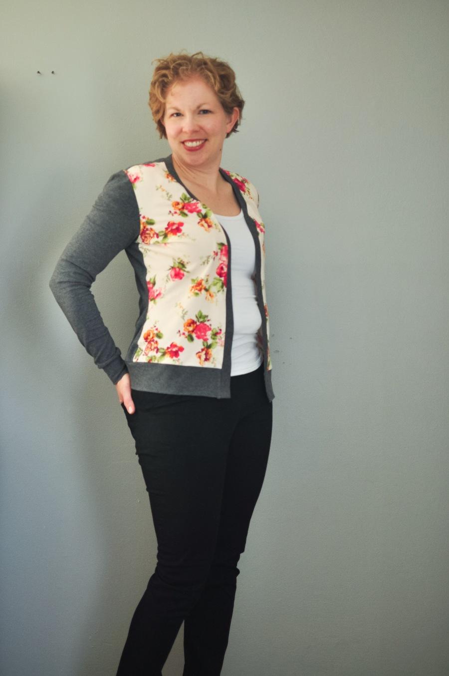 Creative Counselor: Sabrina Fail