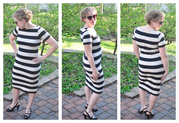 Creative Counselor: Tessa Dress