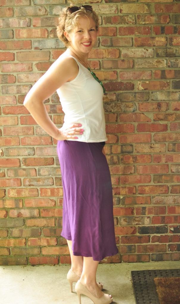 Creative Counselor: Summer Caye Pants
