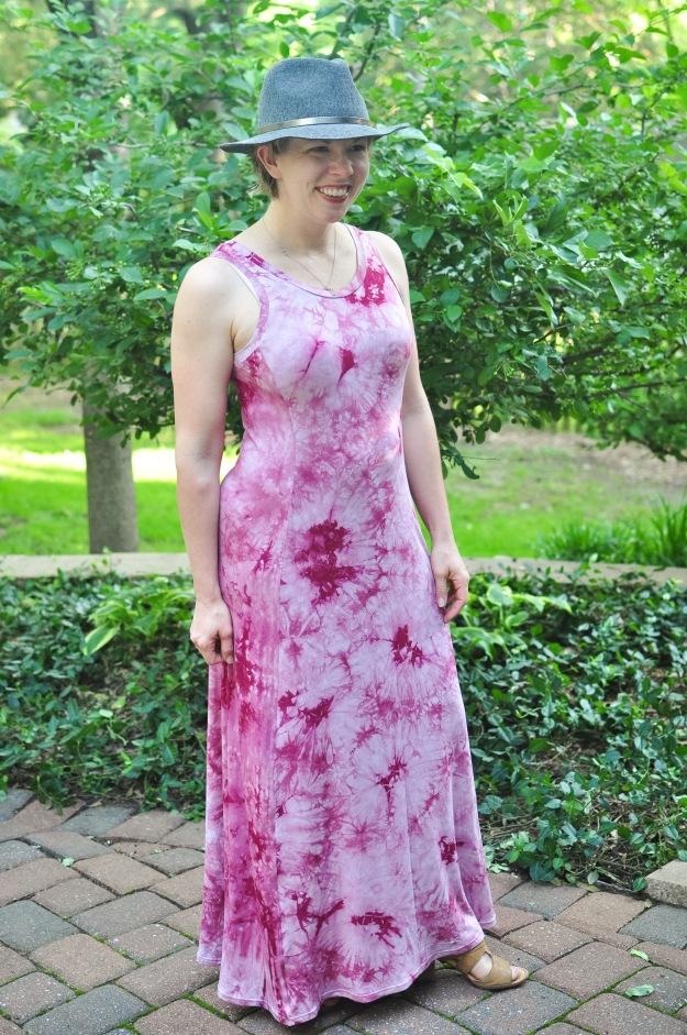 Creative Counselor: Tidal Tank & Dress
