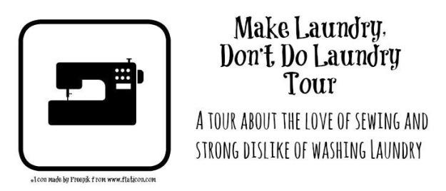 Make Laundry