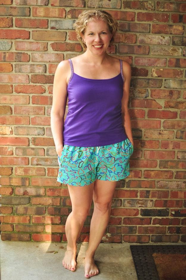 Creative Counselor: Luna Loungewear