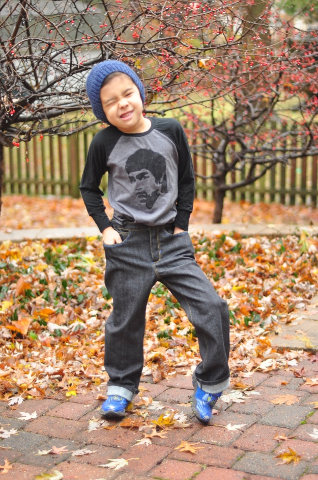 Creative Counselor: Ried's Classic Chinos