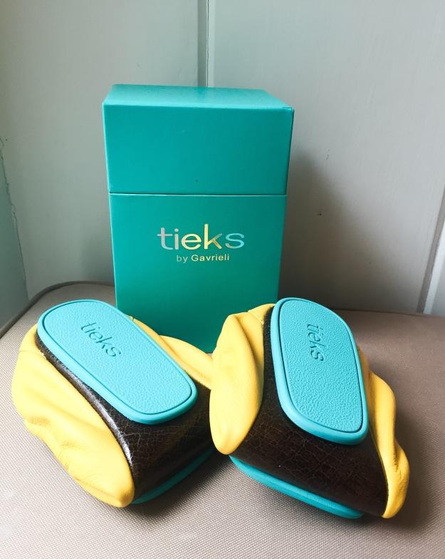 Creative Counselor: Tieks Review