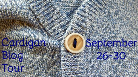 Creative Counselor: Cardigan round up