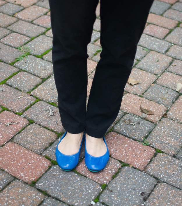 Creative Counselor: Tieks Round 2 and 3