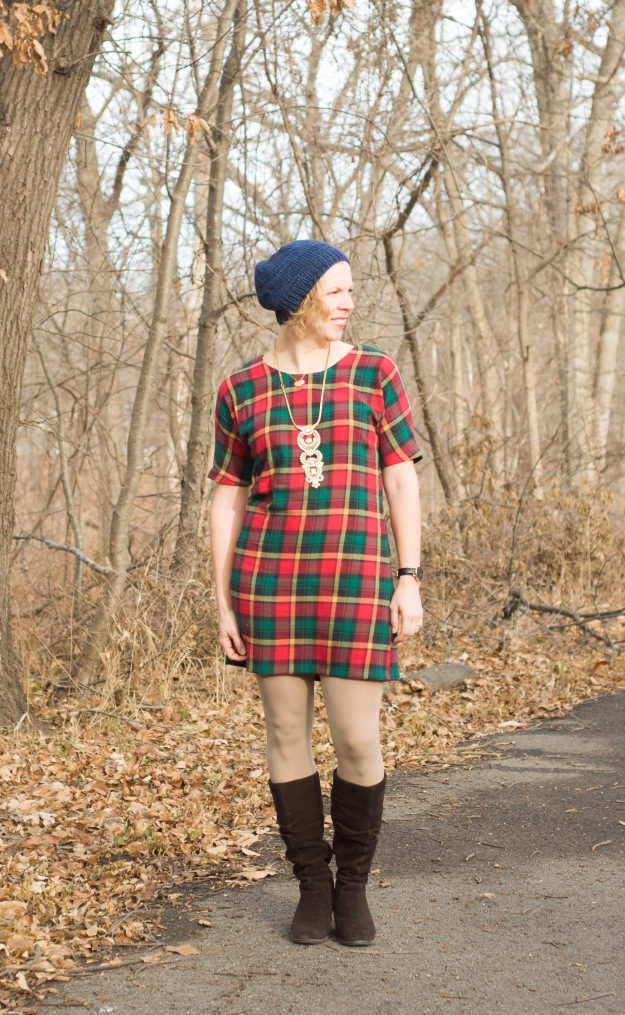 Creative Counselor: Arum Dress
