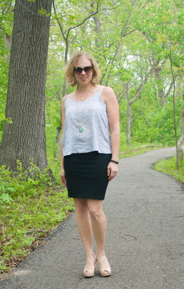 Creative Counselor: Pirate Pencil Skirt